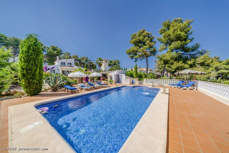 Casa Felicia is a beautiful 3 bedroom villa for holiday