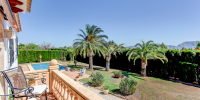 Villa Gardenia 4 bed from £650 per week
