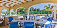 Lago 5 bed villa from £1450 per week
