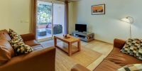 Golden Gardens TM 2 bed apartment from £460 per week