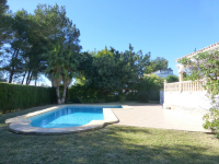 5 bed villa at the foot of the Montgó reduced from € 649.000