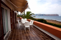Sea Front 8 Bed Villa