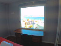 Luxury 4 bed sea-view apartment from €1350 month